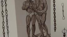 Os dois Escravos e a Polifonia da vida