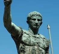 É Júlio César